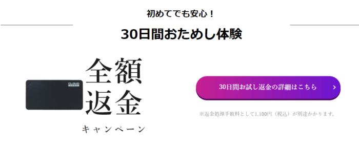 MUGENWi-Fi30日間お試し無料の画像